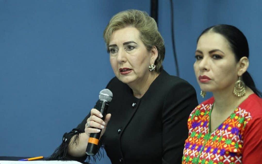 Presidenta de la CNJ suscribió resolución que protege y garantiza los derechos de las niñas, niños y adolescentes